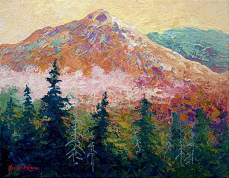 Marion Rose - Mountain Sentinel