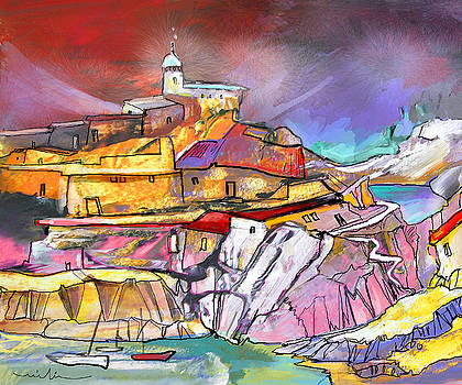 Miki De Goodaboom - My Dream Place in Spain