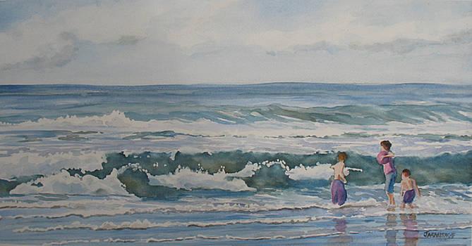 Jenny Armitage - My Kind of Beach Boys