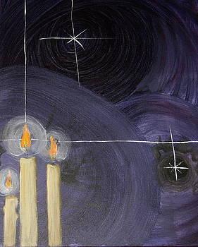 Jonathan Kotinek - Nativity