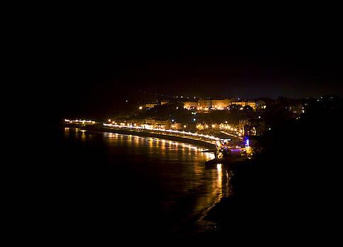Svetlana Sewell - Night Town