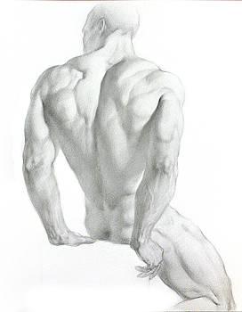Valeriy Mavlo - Nude 3