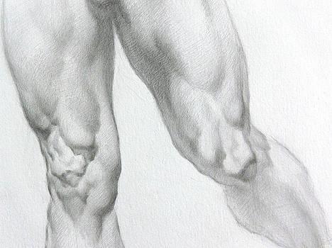 Valeriy Mavlo - Nude 5c