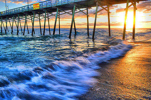 Emily Stauring - Ocean Flow