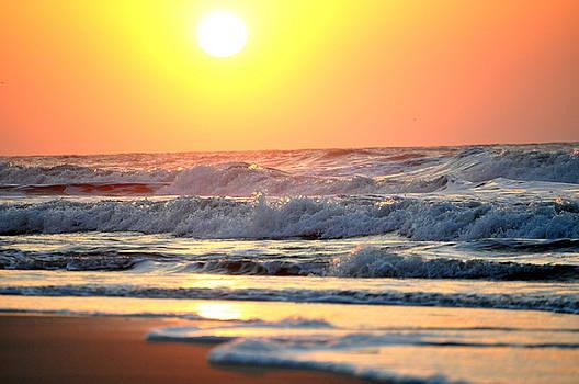 Emily Stauring - Oceans Morning