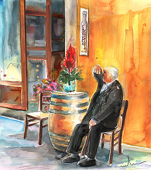 Miki De Goodaboom - Old and Lonely in Italy 02