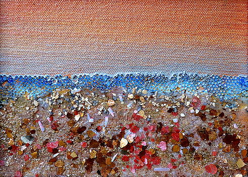 Regina Valluzzi - Opal Beach