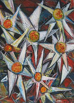 Jon Baldwin  Art - OPPENHEIMER