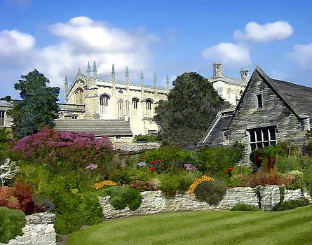 Kurt Van Wagner - Oxford England