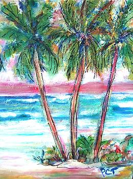 Patricia Taylor - Palm Beach Holiday