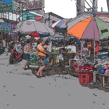 Rolf Bertram - Philippines 708 Market