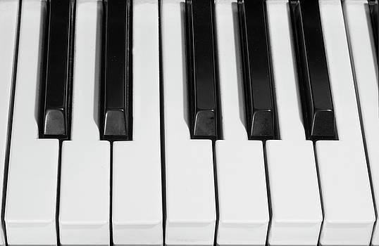 James BO  Insogna - Piano Octave  BW