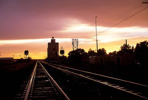 Jerry McElroy - Potter Tracks