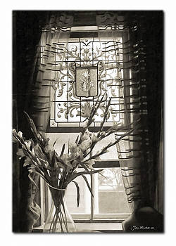 Joan  Minchak - Provincetown Window
