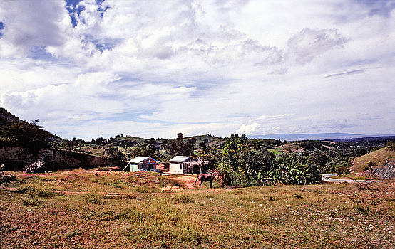 Johnny Sandaire - Road to Jacmel