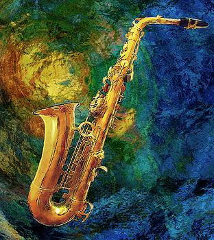 Jack Zulli - Saxophone