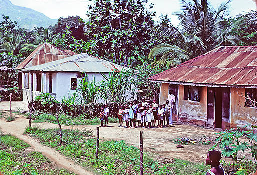 Johnny Sandaire - School Children