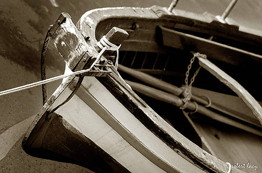 Robert Lacy - Sicilian Boat