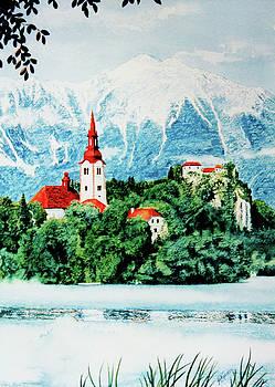 Hanne Lore Koehler - Slovenija