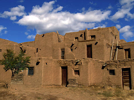 Kurt Van Wagner - South Pueblo Taos