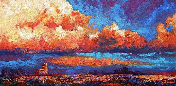 Marion Rose - Spirit Sky
