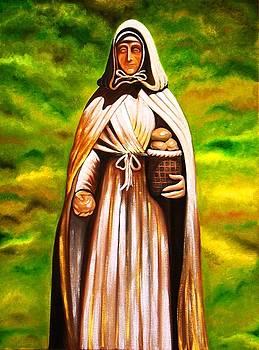 Xafira Mendonsa - St Jeanne Jugan of France