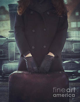 Mythja Photography - Suitcase