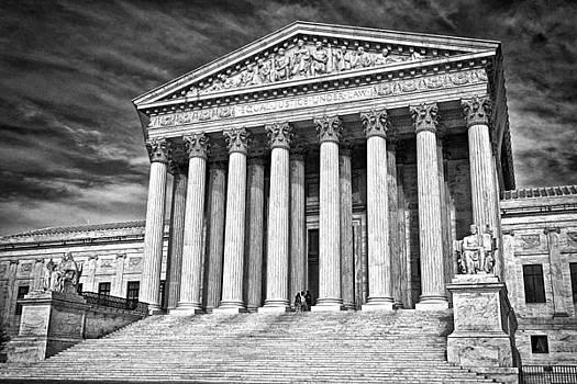 Val Black Russian Tourchin - Supreme Court Building 2