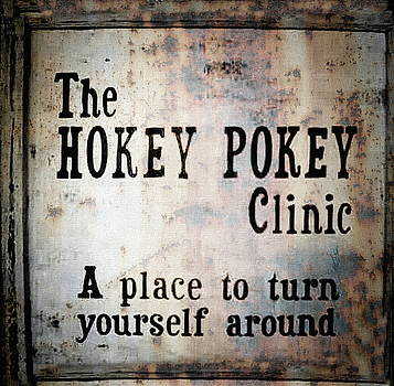 Andrea Kollo - The Hokey Pokey - Turn Yourself Around