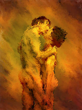 Kurt Van Wagner - The Kiss
