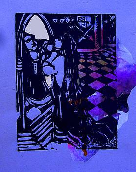 Adam Kissel - The Mirror Room II