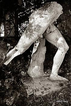 Robert Lacy - The Sculptor