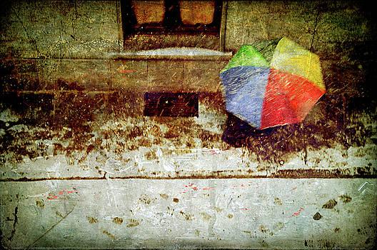 Silvia Ganora - The umbrella