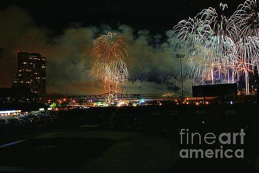 Matthew Winn - Thunder Over Louisville 2016