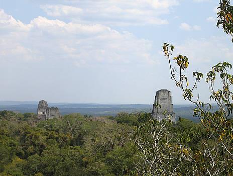 Kurt Van Wagner - Tikal III