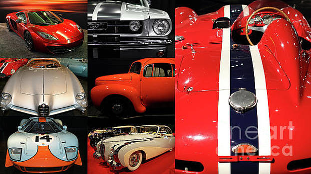 Wingsdomain Art and Photography - Unique and Eclectic Automotive Classic Car Collection 20170506