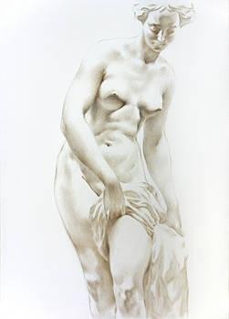 Valeriy Mavlo - Venus 1a