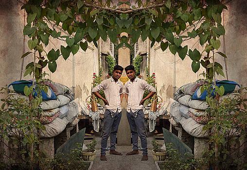 Sumit Mehndiratta - Village boy