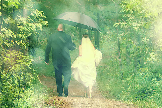 Joel Witmeyer - Walk in the Rain
