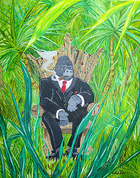 Joseph Palotas - Welcome to the Jungle