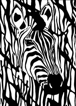 Alan Hogan - Zebra One