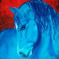 Horses Art Competition