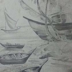 Boat Art Competition