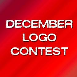 December Logo Contest Art Competition
