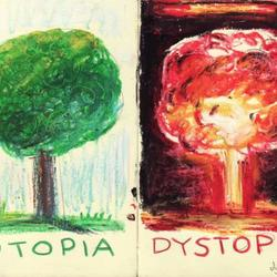 Dystopia Art Competition
