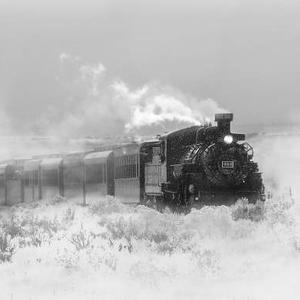 Black and White Photography Contest-Trains and Railroad Art Competition