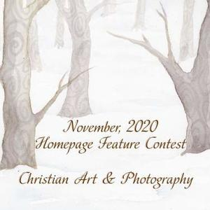 Christian Art And Photography Contest November 2020 Art Competition
