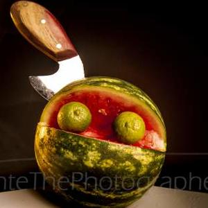 Creative Fruit Art Competition