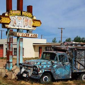 New Mexico Route 66 Must Visits in 2021 Art Competition