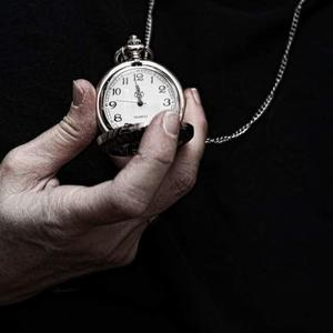 Weekly Photography Challenge - Pocket Watch Art Competition